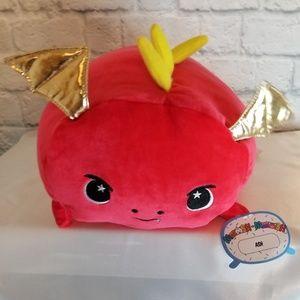 Moosh Moosh Dragon Ash